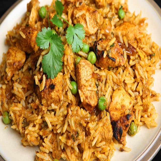 Biryani Mixed