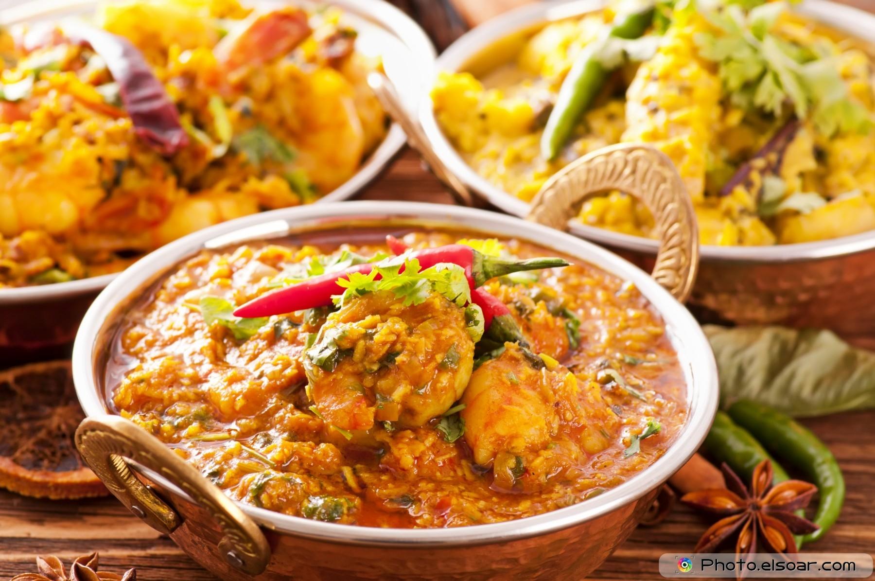 Indian-food-specialties