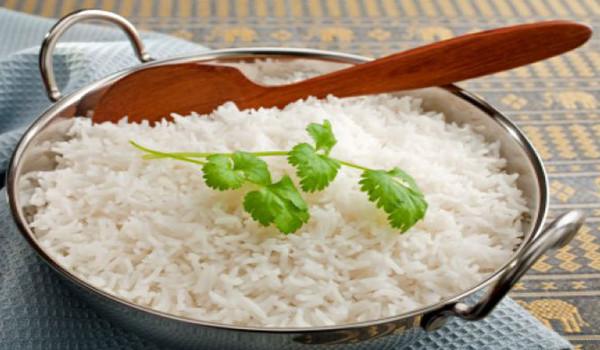 Le riz Basmati